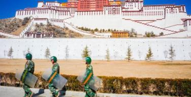Китайские власти: перевоплощение никогда не было частным вопросом Далай-ламы
