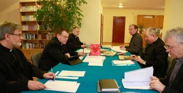 Информационное сообщение о XLII пленарном заседании Конференции католических епископов России (ККЕР)