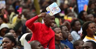 СМИ: накануне папского визита в Африку противоборствующие группировки заключили тайное перемирие