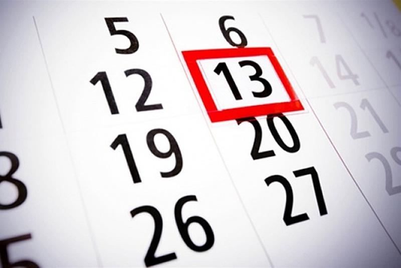 Почему не надо бояться пятницы 13-го?