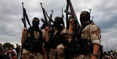 The Times: боевики ИГИЛ захватили территории на востоке Афганистана