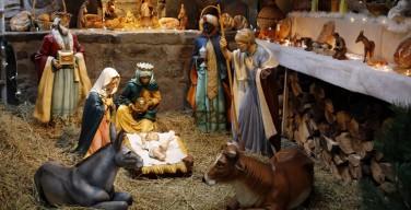В Брунее за празднование Рождества можно попасть за решетку