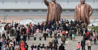 Священники из Южной Кореи смогут проводить богослужения в КНДР