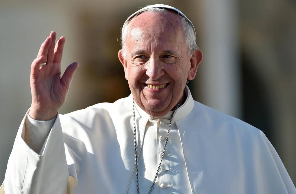 Папа Франциск к участникам заседания Конгрегации евангелизации народов: у Павла с Варнавой не было бюрократической структуры, ответственной за евангелизацию…