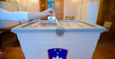 Папа Франциск поддержал защитников семьи в Словении