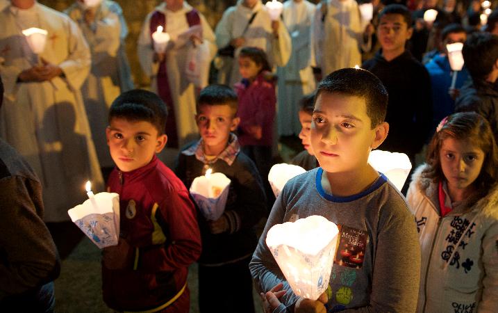 Глава халдо-католиков: «Для нас, иракских христиан, мученичество — харизма нашей Церкви»