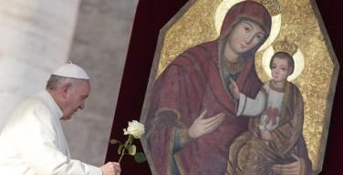 Зачем Церкви нужен Юбилей Милосердия? Общая аудиенция 9 декабря