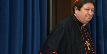 Издан документ об идентичности и миссии монаха, не имеющего священного сана