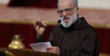 Вторая проповедь на тему Адвента прозвучала в Ватикане