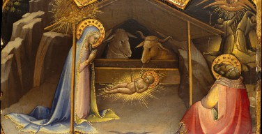 25 декабря. Рождество Христово