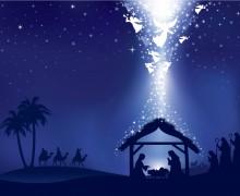 Окончание Рождественского времени