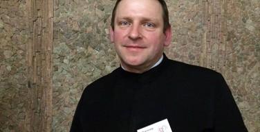 о. Владимир Сек, SVD: «Пример Богородицы нужен всем верующим»