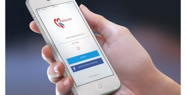 Мобильное приложение Misericors для Юбилея Милосердия
