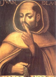 Святой Иоанн Креста