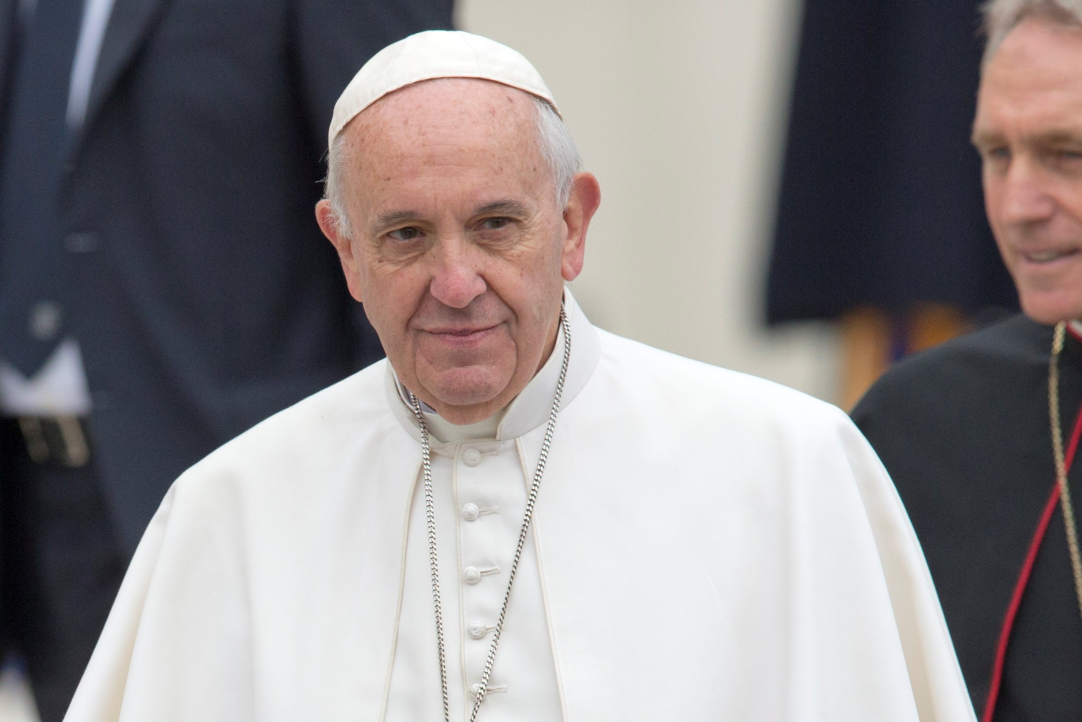 СМИ: предотвращено покушение террористов ИГИЛ на Папу Франциска