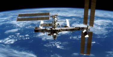 Британский член экипажа МКС отметит Рождество на орбите пудингом