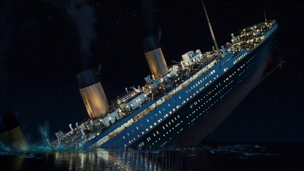 Titanic - 1997 - English Subtitles - Download Free Movie