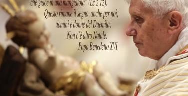 Бенедикт XVI издал неопубликованные проповеди