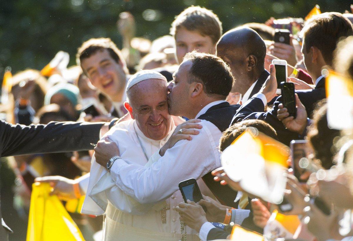 Бывший посол Бразилии в США: «В политическом отношении, Франциск стремится показать себя всеобщим отцом»