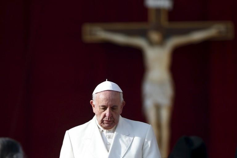 Папа Франциск издал рескрипт о новых нормах «супружеского процесса»