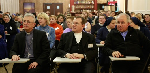 В Иркутске продолжается Всероссийский конгресс, посвященный Пресвятой Богородице