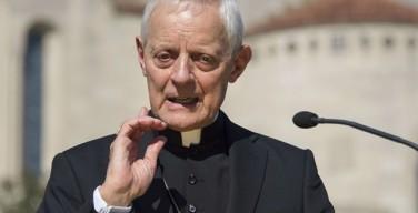 Архиепископ Вашингтонский: аборты и насилие в обществе имеют одну и ту же причину