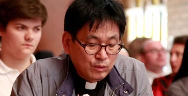 Скончался настоятель ишимского прихода отец Георгий Пак