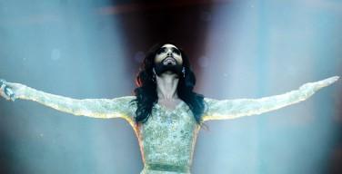 Любит ли Иисус Кончиту Вурст?