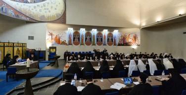 Всеправославный собор переносится на Крит