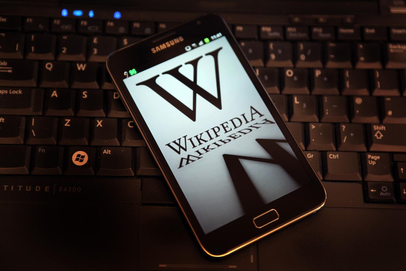 Статьи о Христе и Католической церкви попали в список самых редактируемых в американской «Википедии»