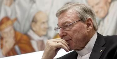 Кардинал Пелл: Ватикан будет бороться с использованием рабского труда в компаниях-поставщиках