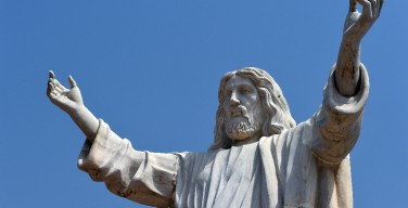 В Нигерии установлена самая большая статуя Христа на африканском континенте