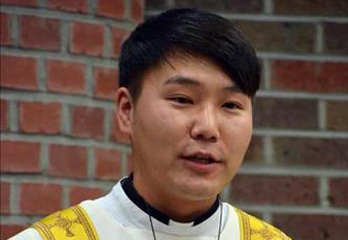 В Монголии появится первый в истории страны католический священник-монгол