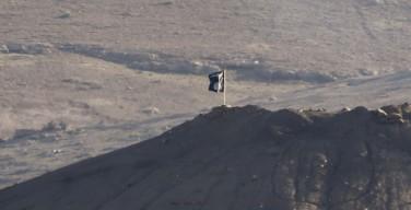 СМИ: боевик «Исламского государства» публично казнил собственную мать