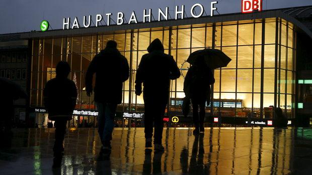 Похищение европеек. Как сделать вокзал в Кёльне безопасным