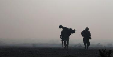Джо Байден: США выступают за политическое решение конфликта в Сирии, но  готовы и к военному