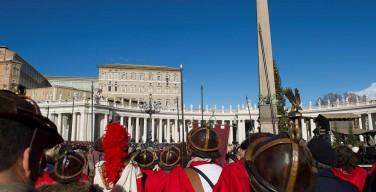 Angelus в торжество Богоявления (+ ФОТО)