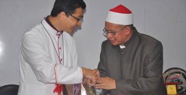 В Малайзии впервые состоялась встреча мусульманского и католического лидеров страны
