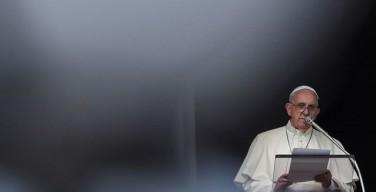 Воскресное размышление Папы Франциска перед чтением молитвы Angelus в праздник Крещения Господня (10 января 2016 года)