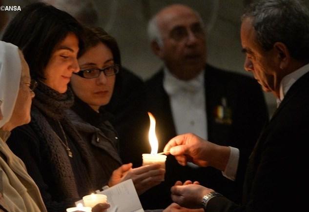 В Хорватии состоялась экуменическая встреча католических и православных монашествующих