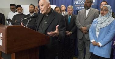 Епископы США пожертвовали миллион долларов Церкви в Африке