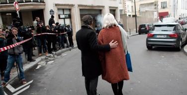 Новая карикатура Charlie Hebdo возмутила религиозных деятелей Франции