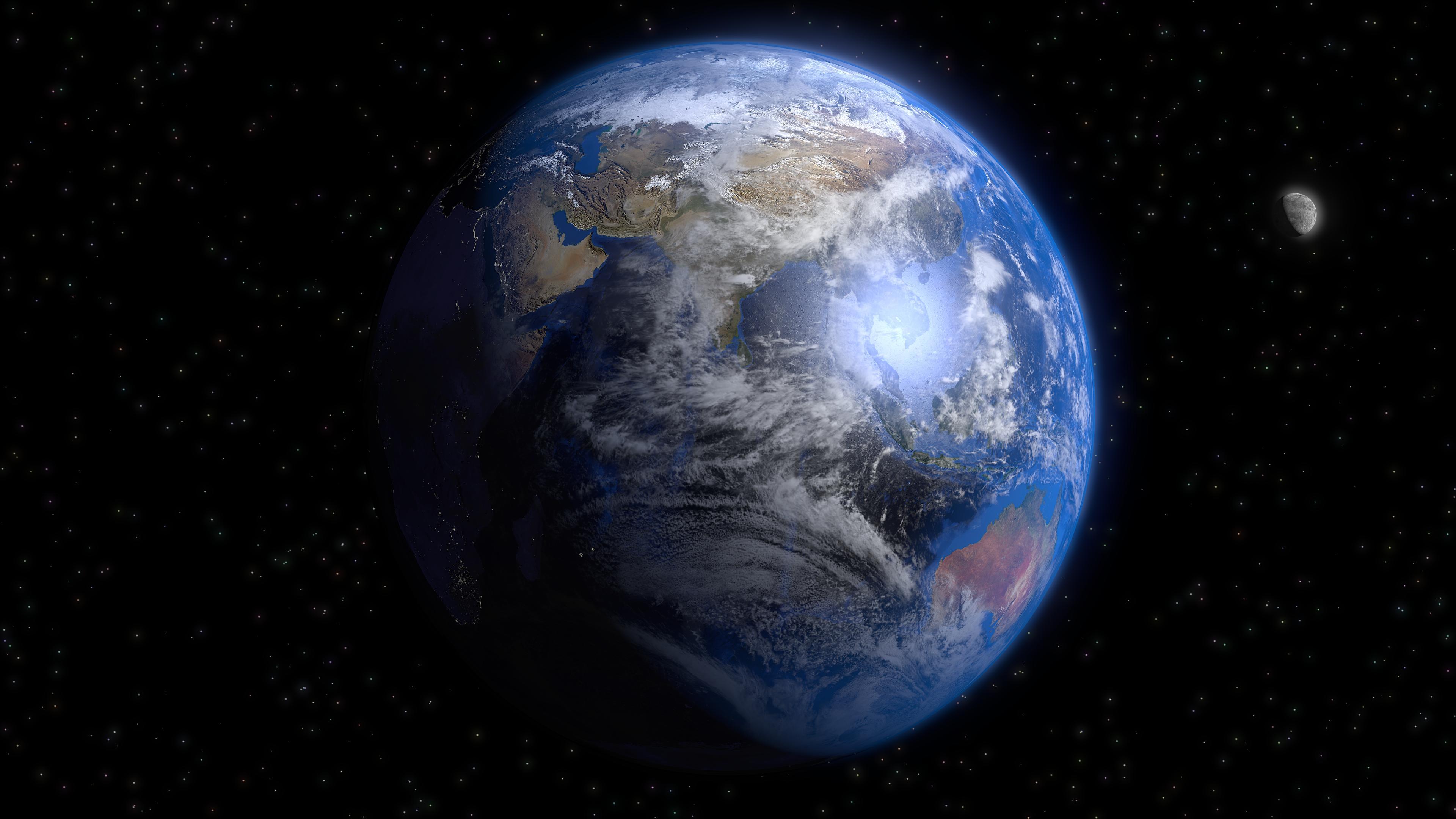Население мира 1 января 2016 года составило почти 7,3 миллиарда человек