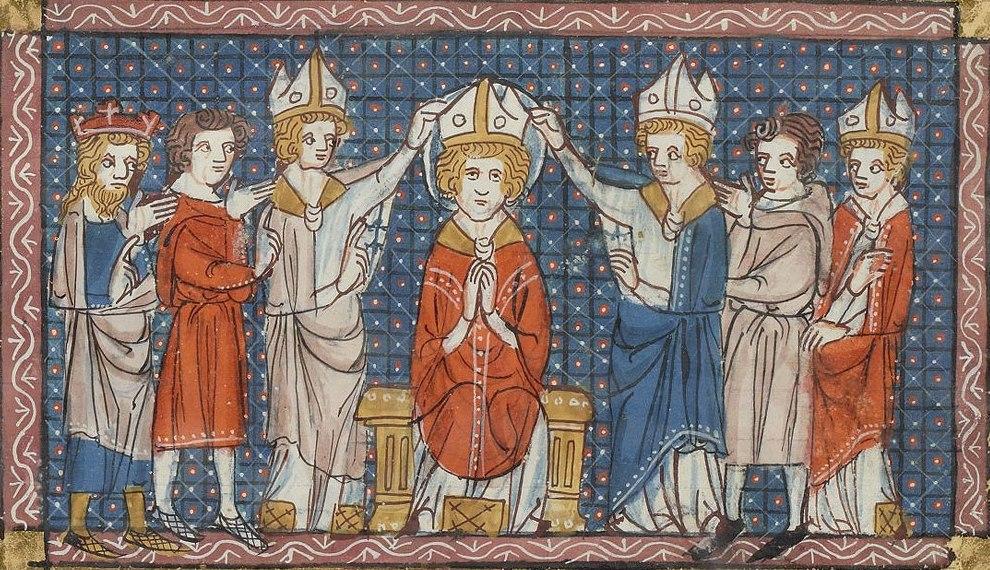 13 января. Святой Иларий Пиктавийский, епископ и Учитель Церкви. Память