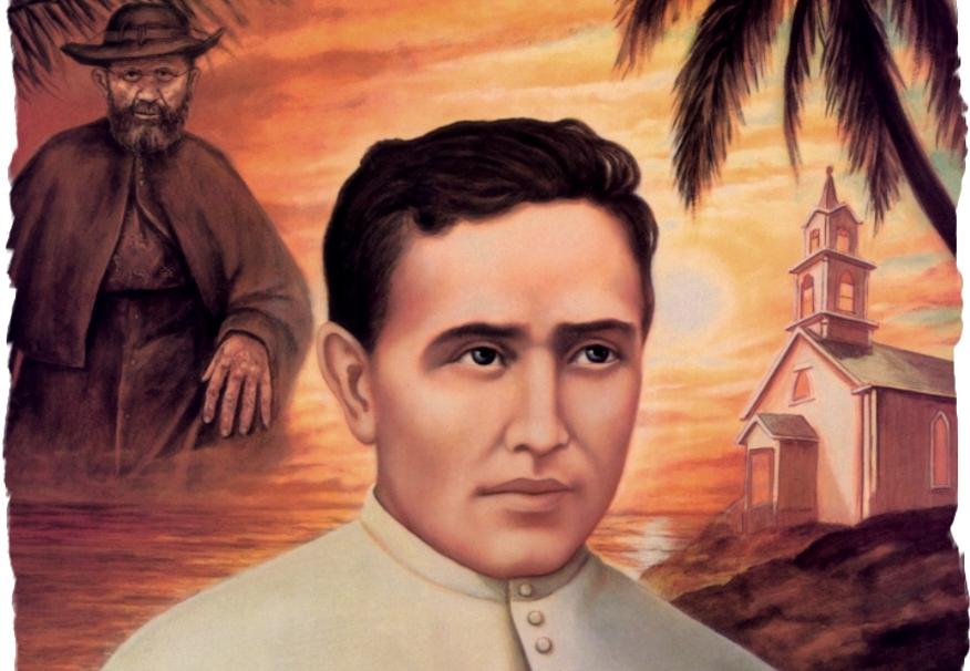Прикосновение как вопрос веры. Святой Дамиан де Вёстер