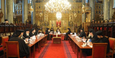 Всеправославный Собор могут провести не в Стамбуле, а в Женеве