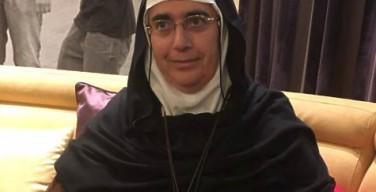 Сирийская монахиня: «Я видела целые озера крови»