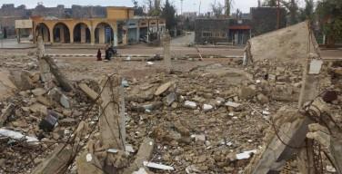 Сирийская оппозиция согласилась соблюдать двухнедельное перемирие