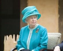 Королева Елизавета считает свое служение религиозным долгом