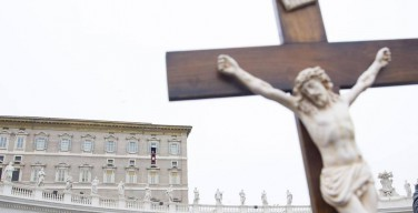 Папа призвал к солидарной помощи беженцам